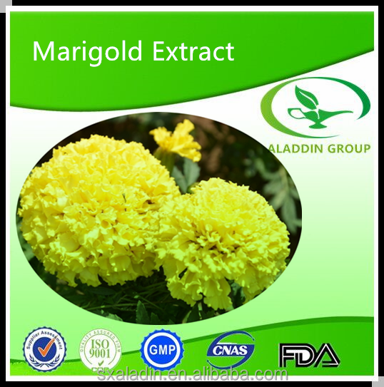 Pharmaceutical Grade/High Quality Lutein And Zeaxanthin From Marigold Extract