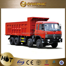 DONGFENG t-lift 8x4 dump truck for sale in dubai
