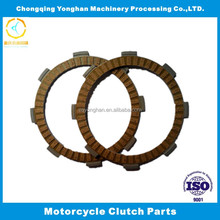 CG125 royal Friction Disc Clutch Paper Base Plate For motorcycle