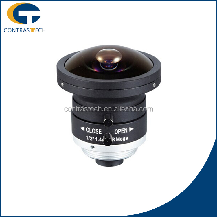 2014 New Products Fisheye Lens For Projector Fish Eye Lens