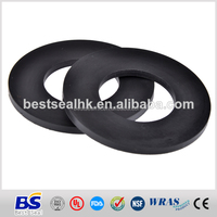 NBR Buna Neoprene rubber gasket for water tank fitting toilet tank