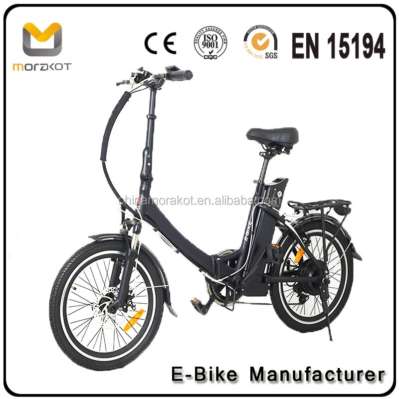 MX2 Gym Equipment Experienced Factory Supply High Carbon Steel 250W Motor Newest Mini Foldable Two Wheel Electric <strong>Bike</strong>