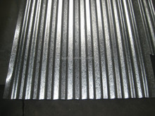 2014 New Product and Best Price Aluminium Aluzinc Corrugated Roofing