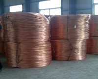 High Quality Copper Wire Scrap Millberry