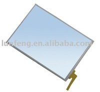 "3.5"" 4.3"" 5"" 6"" 7"" 4-wire resistive touch panel"