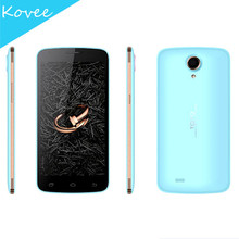 5.5 Inch wholesale smart phone Android 4.4 low price china Mobile phone