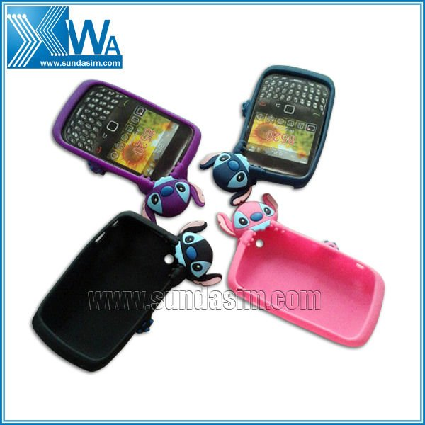 for blackberry fancy cases