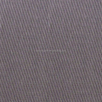 The best Quality 100% Polyester 21*10 Twill Fabric Dying
