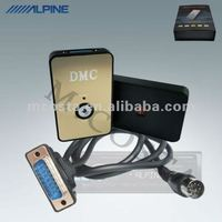 Car USB SD AUX MP3 Input for Alpine (CE FCC RoHS approval)