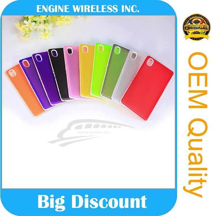 China high quality ultra slim soft tpu cover case fashion color case for samsung i9300