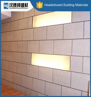 Best selling low price fireproof decorative wallboard panels on sale
