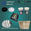 LED RTV 5035 silicone grease high thermal conductivity silicone