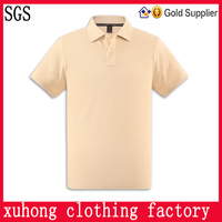 blank high end polo shirts famous brands maker