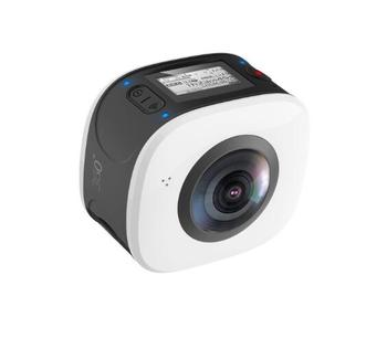 Dual lens 360 degree camera wifi Wireless 360 degree camera