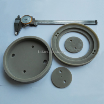 High Thermal Conductivity AlN Aluminum Nitride Ceramics parts