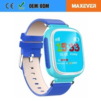 Q60 Q80 Smart GPS Watch Kids Phone With Remote Monitoring