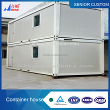 Prefabricated portable container houses, cheap container site office, modern container house