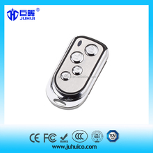 433.92mhz Metal Case Learning Remote Control