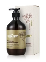 Private label shampoo OEM your own brand organic shampoo brands
