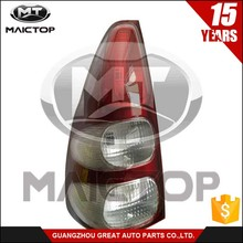 2002 Good quality Tail lamp for car spare parts led rear light for Prado GRJ120