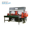 China 25T Hydraulic Traveling Head Cutting Machine/Die Cutting Machine