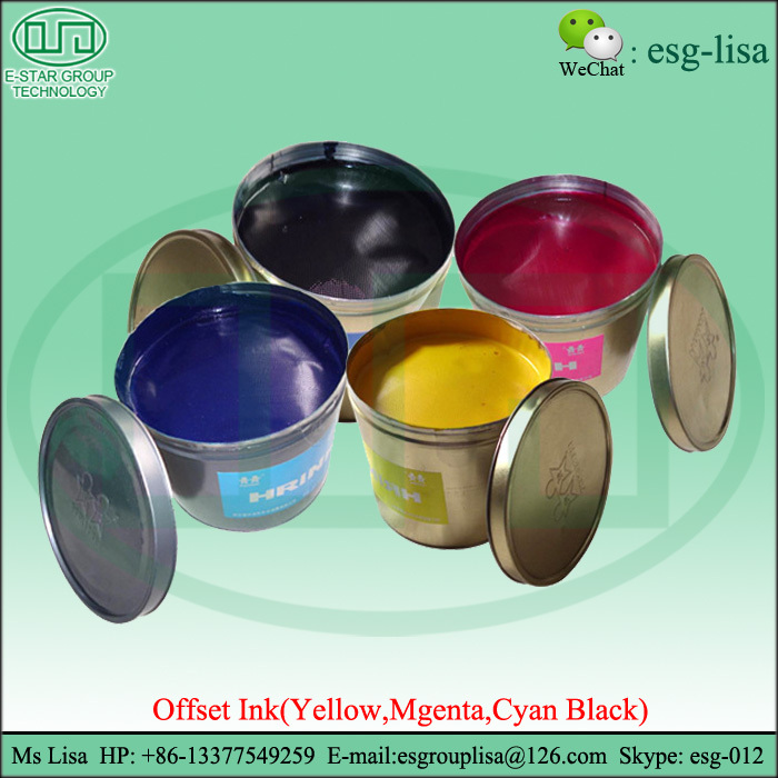 Cheap Quick Dry Newspaper printing ink offset offset ink offset printing Ink
