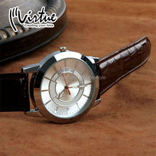 Classic Style Wrist Watch For Men