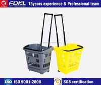 New Type Eco-Friendly display baskets for shop