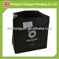 popular non woven shopping bags(692-3958)