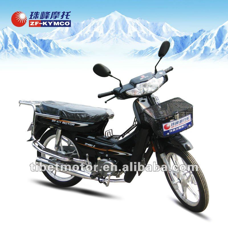 motorcycle 110cc cub best-selling classic moto bike (ZF110-A)