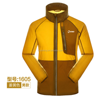 2016 men sunscreen clothing summer coat windproof clothing light brethable clothing
