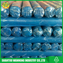 pe woven or fabric blue tarpaulin,PE tarpaulin Roll China PE tarpaulin in Rolls
