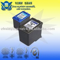 Compatible Refill Ink Cartridge for HP 21 22