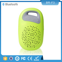 Built-in lithium battery rechargeable portable waterproof bluetooth speaker portable wireless car subwoofer