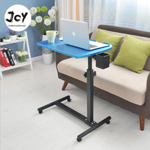 New product and design adjustable height executive desk for laptop BY200
