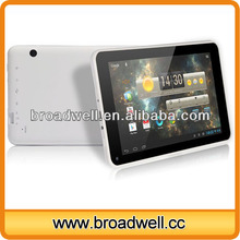 Cheap Price Android 4.2 Rockchip 3026 Dual Core 7 inch android tablet power supply