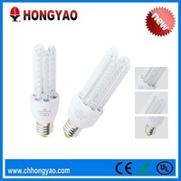 Hongyao 12W hotsale led corn light bulb HYLED 3U-5