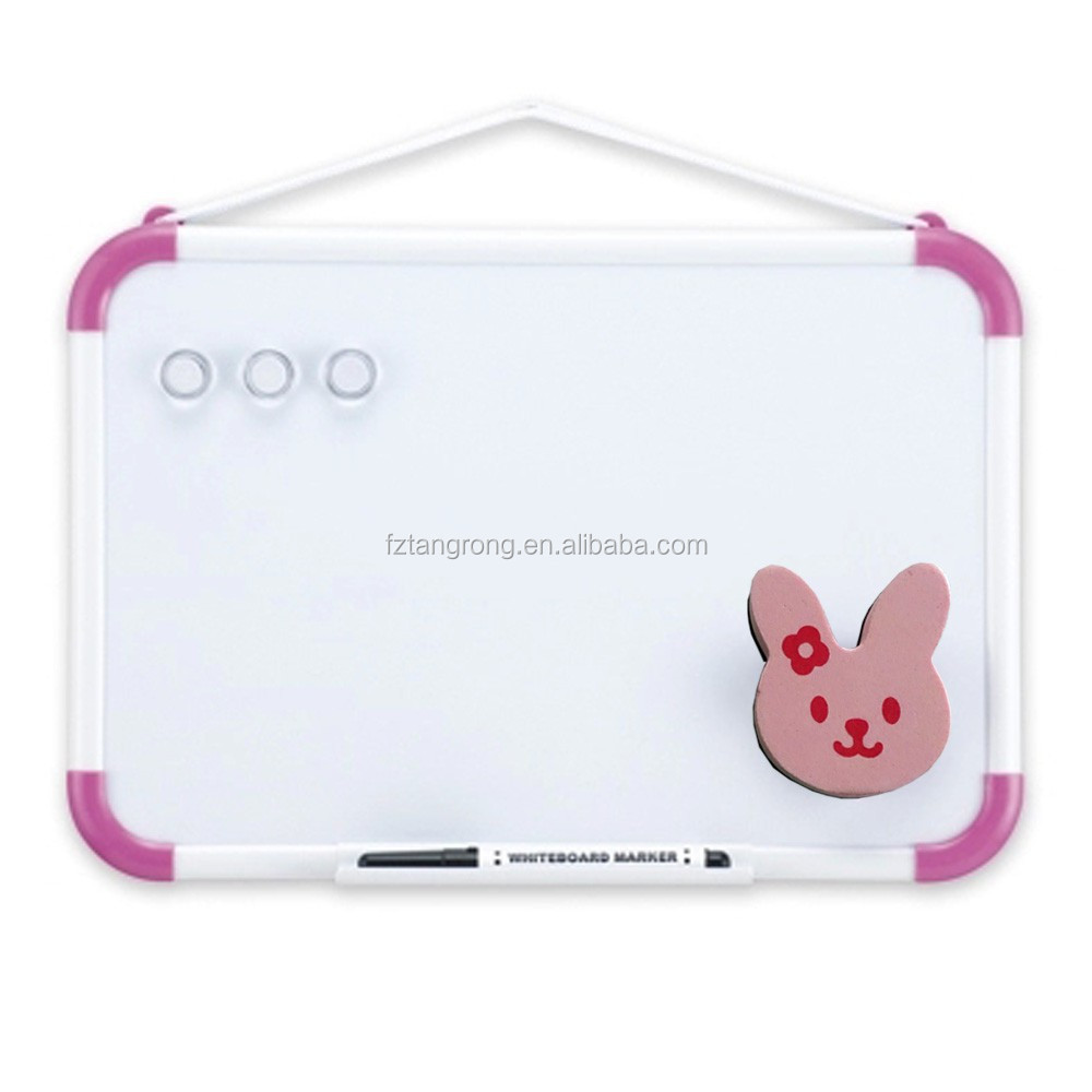 magic kids drawing board,dry erase board,magnetic board