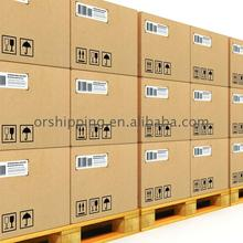 foreign trading logistics from china