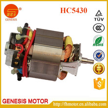 Hot sale small electric gear motors