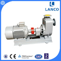 Electric Driven Single Stage Centrifugal Water Pump