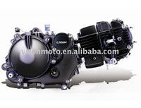 Lifan 150CC engine, oil-cooled