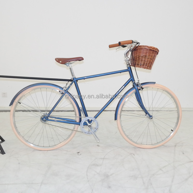 GB3061 7 Speeds Europe style classic simple 700c dutch bike/ city bike