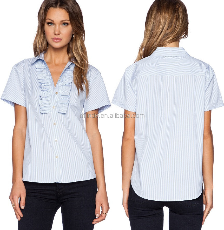 Western Style Shirts For Women