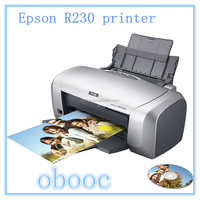 A4 R230 Inkjet Office Printer for Photo Paper Printing