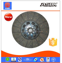 Chinese manufacturer clutch disc hot sale auto car spare parts for 4210 2154 with high quality