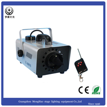High quality 1500w 600w special effect snow cleaning machine for party stage lighting
