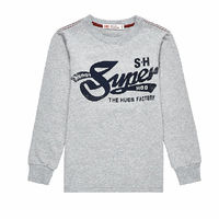 top quality custom design branded kids clothes
