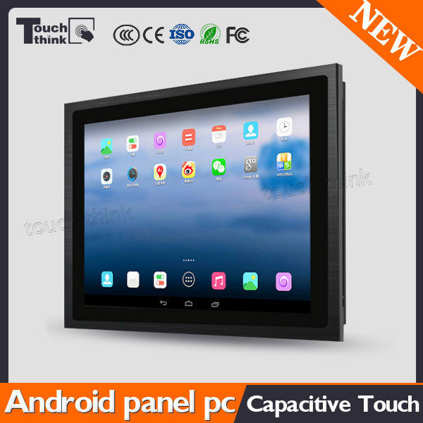 Elevator Advertising Screen/15 Advertising Screen/Android Tablet PC 15 inch