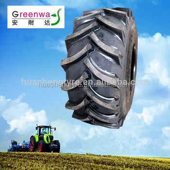 R-1pattern 20.8-38 Top quality farmer tyre for sale